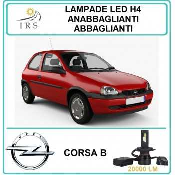 LAMPADINE LED H4...