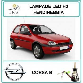 LAMPADINE LED H3 CANBUS...