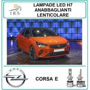 KIT LAMPADINE LED H7...
