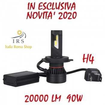 COPPIA DI LUCI LED H4...