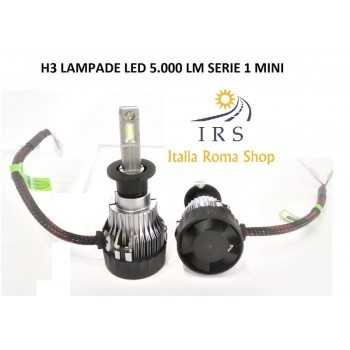 OPEL FRONTERA B LUCI LED H3...