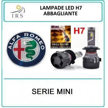 LUCI LED H7 MINI...