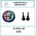 LAMPADINE LED H1  PER AUTO...