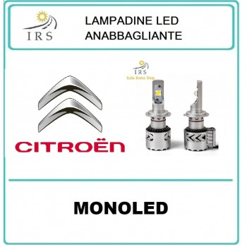 LAMPADINE LED AUTO H7...