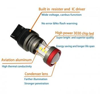 T20 7443 LAMPADA LED PER...