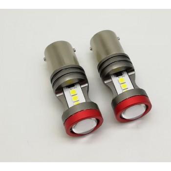 P21W 1156 LAMPADA LED PER...