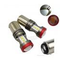 P21W 1157 LAMPADA LED PER...