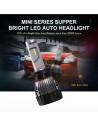 9005 lampade led auto moto serie m1