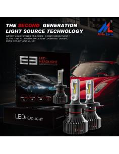 BMW SERIE 5 E60 E61 LAMPADE...