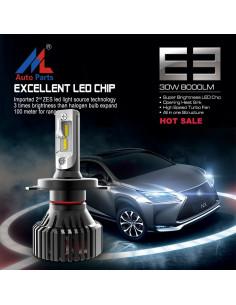 CITROEN C5 II LAMPADE LED...