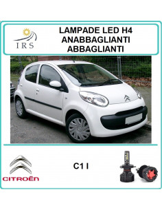 CITROEN C5 I LAMPADINA LED...