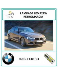 BMW SERIE 5 F10-F11 FENDINEBBIA T15 LUCI LED RETROMARCIA