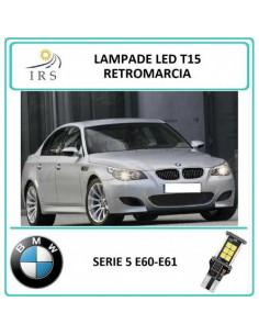 BMW SERIE 6 E63 E64 LAMPADE LED FENDINEBBIA  HB4 16.000 LM
