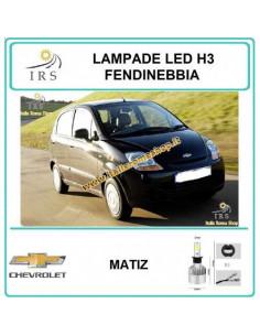 CHEVROLET ORLANDO LAMPADE...