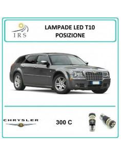 BMW SERIE 6 F13 LAMPADE LED T15 LUCI RETROMARCIA