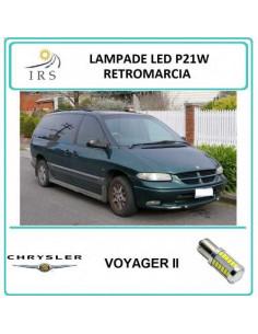 BMW SERIE 7 E65-E66 LUCE LED T15 PER RETROMARCIA