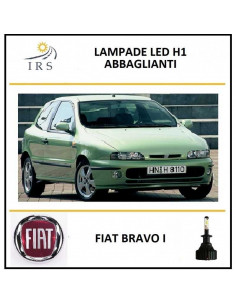 LAMPADE LED ANABBAGLIANTI...