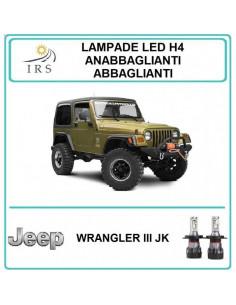 LAMPADE LED ABBAGLIANTI H7...