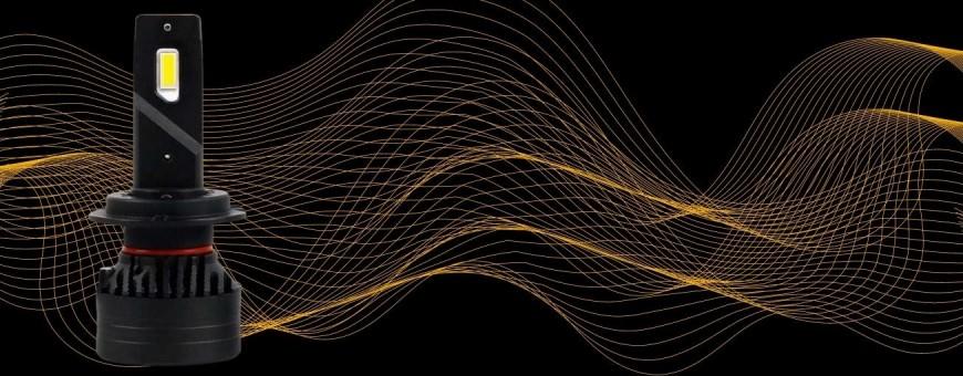 Lampade led per auto moto furgone i migliori kit led sul mercato