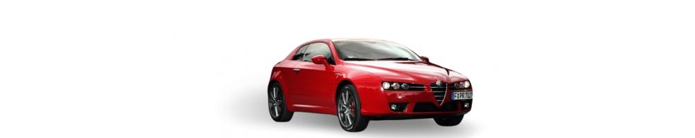Alfa Romeo Brera - Kit full LED - frecce dinamiche - Sensori