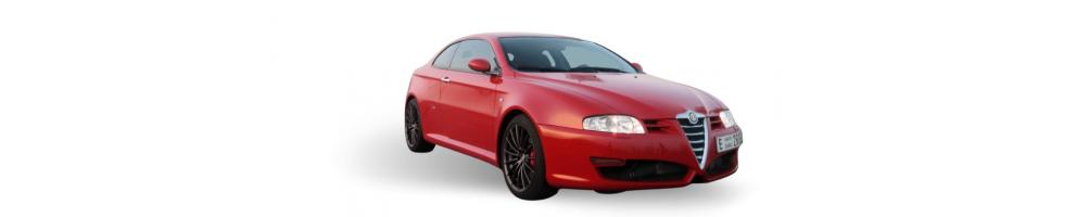 Alfa Romeo GT - kit full led - sensori - frecce dinamiche