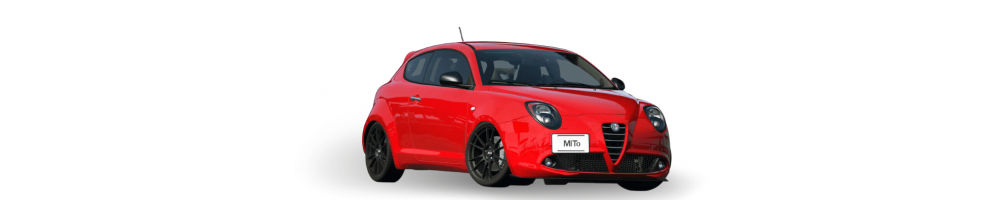 Alfa Romeo Mito - Lampade LED - Sensori di Parcheggio