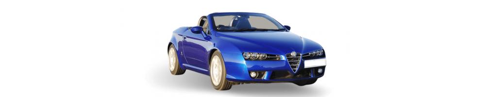 Alfa Romeo Spider Lampade led Sensori di Parcheggio accessori e molto altro per la tua auto