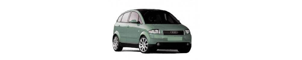Audi A2   Kit full LED - Sensori di parcheggio - Interni LED