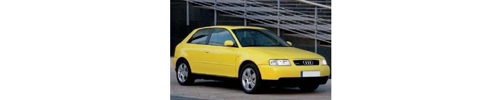 Audi A3 - Lampade LED, Sensori di parcheggio, interni LED