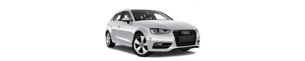 Audi A3 8V - Lampade LED, Sensori parcheggio, interni LED