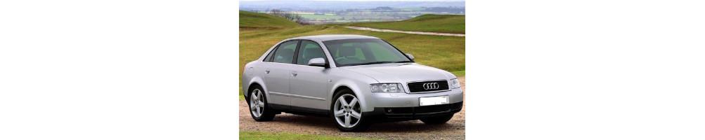 Audi A4 B6 - Lampade LED, Sensori parcheggio, interni LED