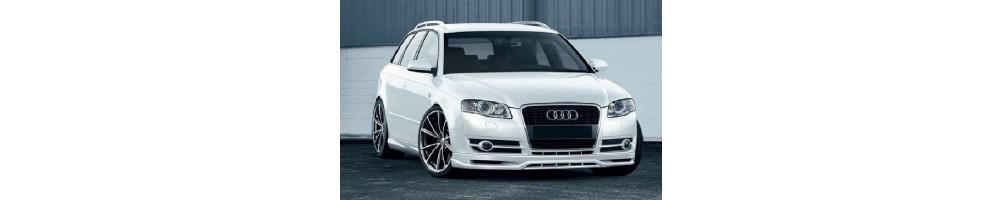 Audi A4 B7 - Lampade LED, Sensori parcheggio, interni LED