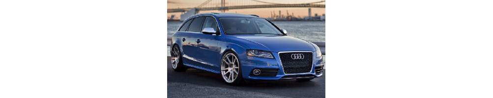 Audi A4 B8 - Lampade LED, Sensori parcheggio, interni LED
