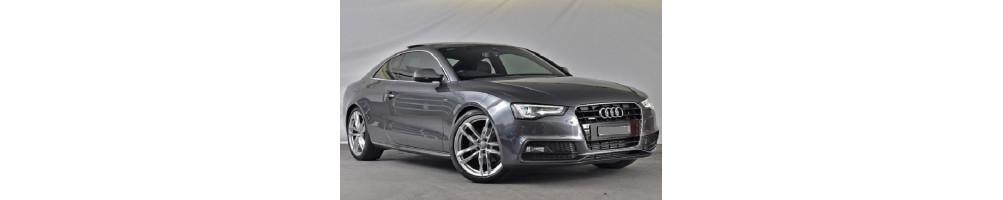 Audi A5 8T | Lampade LED - Sensori parcheggio - interni LED