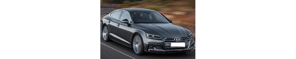 Kit led - sensori di parcheggio - lucidatura Audi