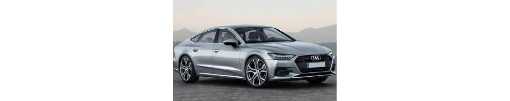 Lucidatura - kit led - sensori di parcheggio Audi