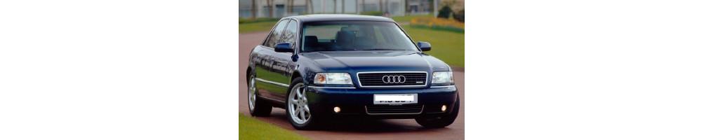Audi A4 B9 - Lampade LED, Sensori parcheggio, interni LED