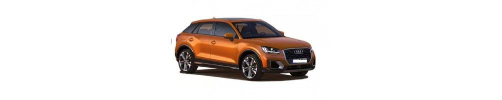 Audi Q2 - Lampade LED, Sensori parcheggio, interni LED