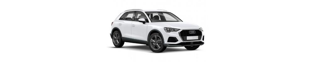 Audi Q3 - Lampade LED, Sensori parcheggio, interni LED
