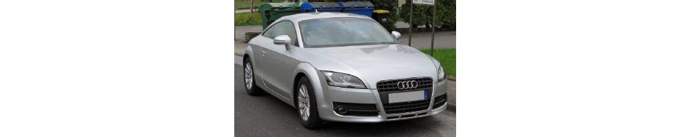 Kit led , sensori di parcheggio , lucidatura fari Audi
