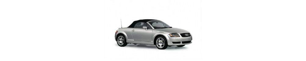 Audi TT 8N - Lampade LED, Sensori parcheggio, interni LED