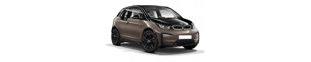 BMW I3 Kit led sensori di parcheggio lucidatura