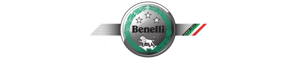 Benelli | kit LED - accessori - lucidatura faro carrozzeria