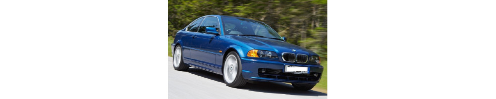 BMW Serie 3 (E46) - Lampade LED, Sensori, interni LED