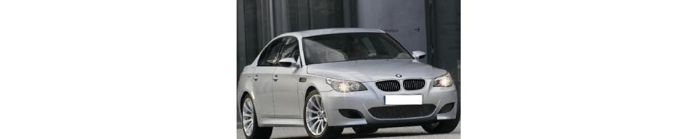 Lucidatura fari led e sensori per BMW SERIE 5 E 60