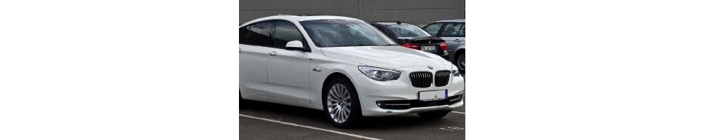 BMW SERIE 5: lucidatura , sensori di parcheggio , kit led