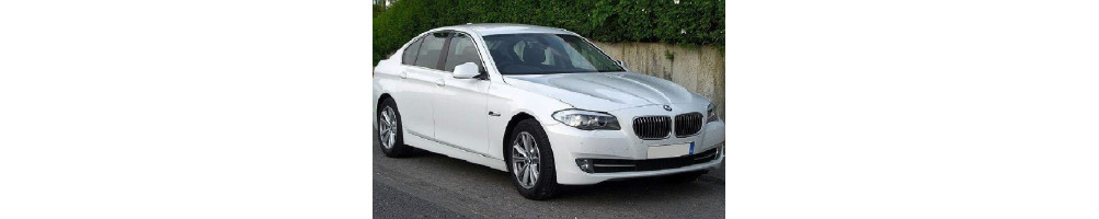 Kit led sensori di parcheggio lucidatura BMW SERIE 5 F10