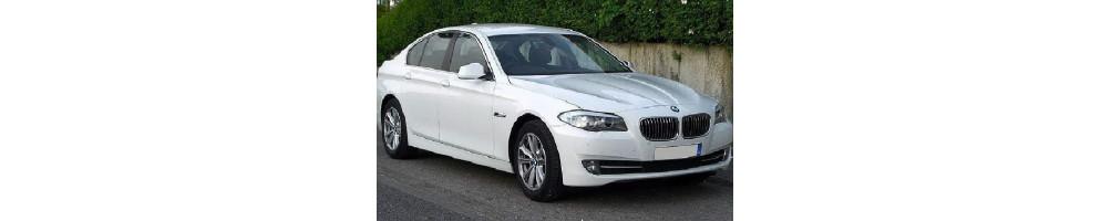 BMW Serie 5 (F10) - Lampade LED, Sensori, interni LED