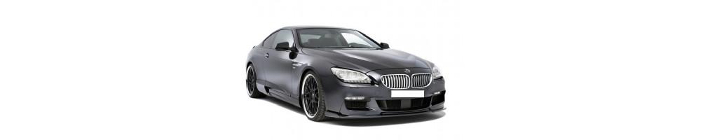 BMW Serie 6 F13 - Lampade LED, Sensori, interni LED
