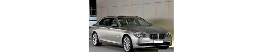 BMW : kit led - sensori di parcheggio - lucidatura fari
